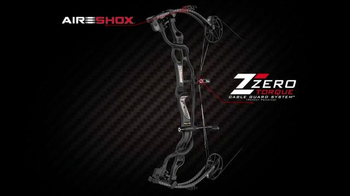 Hoyt Archery Carbon Spyder ZT TV Spot, 'High Tech' - Thumbnail 6