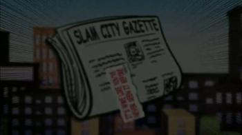 WWE Slam City DVD TV Spot, 'Like You've Never Seen It' - Thumbnail 1