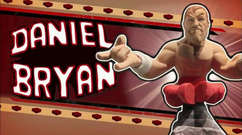 WWE Slam City DVD TV Spot, 'Like You've Never Seen It' - Thumbnail 3