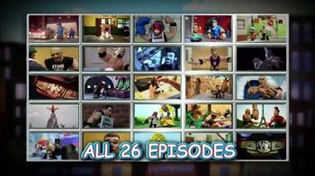 WWE Slam City DVD TV Spot, 'Like You've Never Seen It' - Thumbnail 7