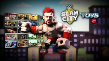 WWE Slam City DVD TV Spot, 'Like You've Never Seen It' - Thumbnail 9
