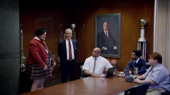 CDW TV Spot, 'Meet McCloud' Featuring Charles Barkley - Thumbnail 10