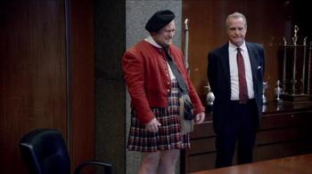 CDW TV Spot, 'Meet McCloud' Featuring Charles Barkley - Thumbnail 4