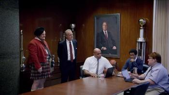 CDW TV Spot, 'Meet McCloud' Featuring Charles Barkley - Thumbnail 8