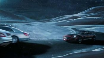 Mercedes-Benz TV Spot, 'Santa's Garage' - Thumbnail 4