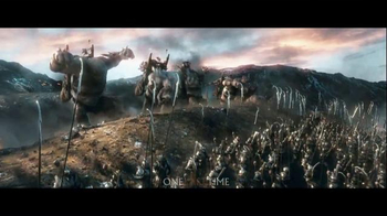 The Hobbit: The Battle of the Five Armies - Alternate Trailer 12