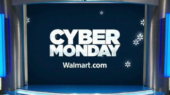 Walmart Cyber Monday TV Spot Featuring Anthony Anderson, Melissa Joan Hart - Thumbnail 10