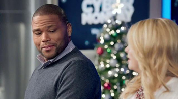 Walmart Cyber Monday TV Spot Featuring Anthony Anderson, Melissa Joan Hart - Thumbnail 3