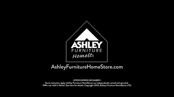 Ashley Furniture Homestore TV Spot, 'Black Friday Event Extended' - Thumbnail 10