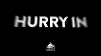 Ashley Furniture Homestore TV Spot, 'Black Friday Event Extended' - Thumbnail 8