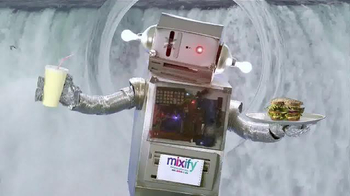 Mixify TV Spot, 'Tightrope Balancing Act' - Thumbnail 5