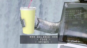Mixify TV Spot, 'Tightrope Balancing Act' - Thumbnail 8