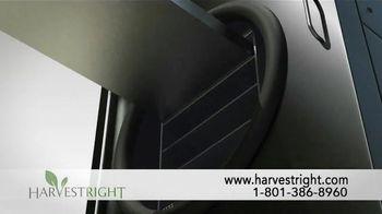 Harvest Right Freeze Dryer TV Spot, 'Afford Your Own Freeze Dryer' - Thumbnail 4