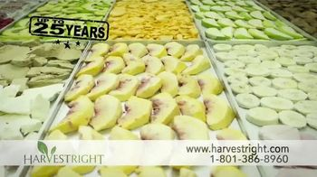 Harvest Right Freeze Dryer TV Spot, 'Afford Your Own Freeze Dryer' - Thumbnail 6