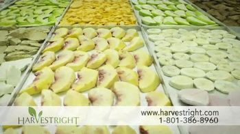Harvest Right Freeze Dryer TV Spot, 'Afford Your Own Freeze Dryer' - Thumbnail 7
