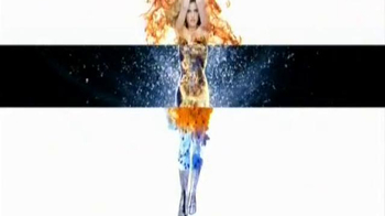 Thierry Mugler Angel TV Spot, 'The New Film' Song by Bat for Lashes - Thumbnail 5