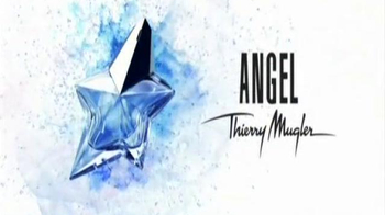Thierry Mugler Angel TV Spot, 'The New Film' Song by Bat for Lashes - Thumbnail 9