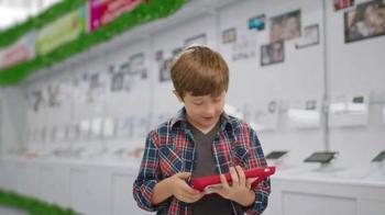 Toys R Us Great Big Christmas Sale TV Spot, 'Christmas Wishes' - Thumbnail 1