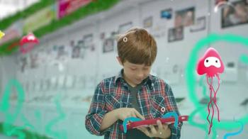 Toys R Us Great Big Christmas Sale TV Spot, 'Christmas Wishes' - Thumbnail 2