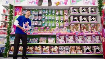 Toys R Us Great Big Christmas Sale TV Spot, 'Christmas Wishes' - Thumbnail 5