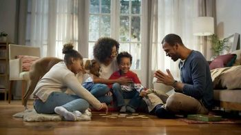 Pledge TV Spot, 'Living Rooms'