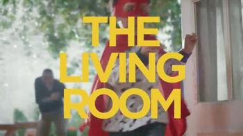 Pledge TV Spot, 'Living Rooms' - Thumbnail 2
