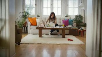 Pledge TV Spot, 'Living Rooms' - Thumbnail 4