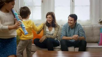 Pledge TV Spot, 'Living Rooms' - Thumbnail 9