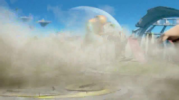 Super Smash Bros. for Nintendo 3DS TV Spot, 'Epic Attacks' - Thumbnail 2