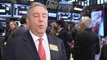 New York Stock Exchange TV Spot, 'Keysight Technologies' - Thumbnail 8
