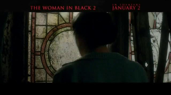 The Woman in Black 2: Angel of Death - Alternate Trailer 2
