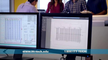 ITT Technical Institute TV Spot, 'Growth Potential' - Thumbnail 3