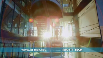 ITT Technical Institute TV Spot, 'Growth Potential' - Thumbnail 6