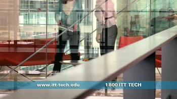 ITT Technical Institute TV Spot, 'Growth Potential' - Thumbnail 7
