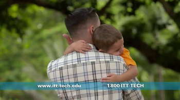 ITT Technical Institute TV Spot, 'Growth Potential' - Thumbnail 8