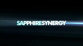 Movado Sapphire Synergy TV Spot, 'Unique' - Thumbnail 8