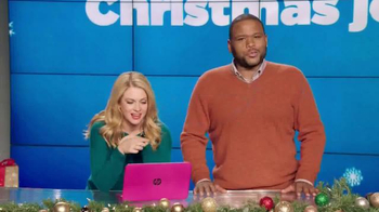 Walmart TV Spot, 'Video Chat Santa' Featuring Melissa Joan Hart