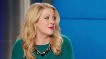 Walmart TV Spot, 'Video Chat Santa' Featuring Melissa Joan Hart - Thumbnail 5