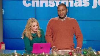 Walmart TV Spot, 'Video Chat Santa' Featuring Melissa Joan Hart - Thumbnail 6