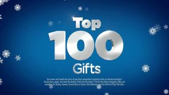 Walmart TV Spot, 'Video Chat Santa' Featuring Melissa Joan Hart - Thumbnail 8