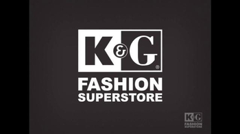 K&G Fashion Superstore TV Spot, 'Two is Better Than One' - Thumbnail 3
