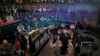 Guitar Center Holiday Sale TV Spot, 'Music is a Gift' - Thumbnail 1