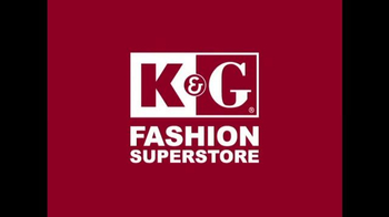 K&G Fashion Superstore TV Spot, 'Holiday Cheer' - Thumbnail 2