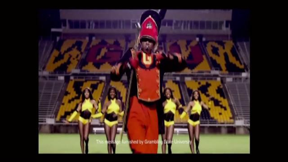Grambling State University TV Commercial, 'Be a G' - iSpot.tv on