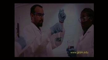 Grambling State University TV Spot, 'Be a G' - Thumbnail 3