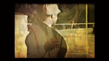 Grambling State University TV Spot, 'Be a G' - Thumbnail 4