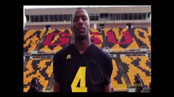 Grambling State University TV Spot, 'Be a G' - Thumbnail 5