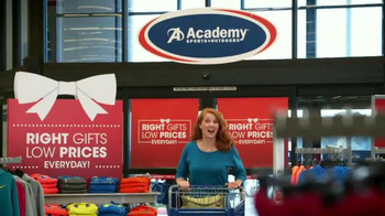 Academy Sports + Outdoors TV Spot, 'Holiday 2014: I Know' - Thumbnail 1