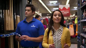 Academy Sports + Outdoors TV Spot, 'Holiday 2014: I Know' - Thumbnail 4