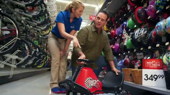 Academy Sports + Outdoors TV Spot, 'Holiday 2014: I Know' - Thumbnail 6